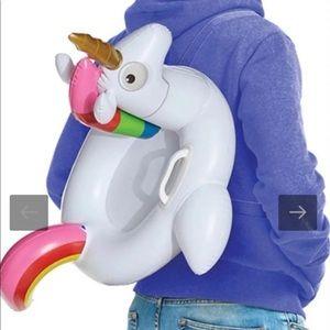Fortnite inflatable backbling